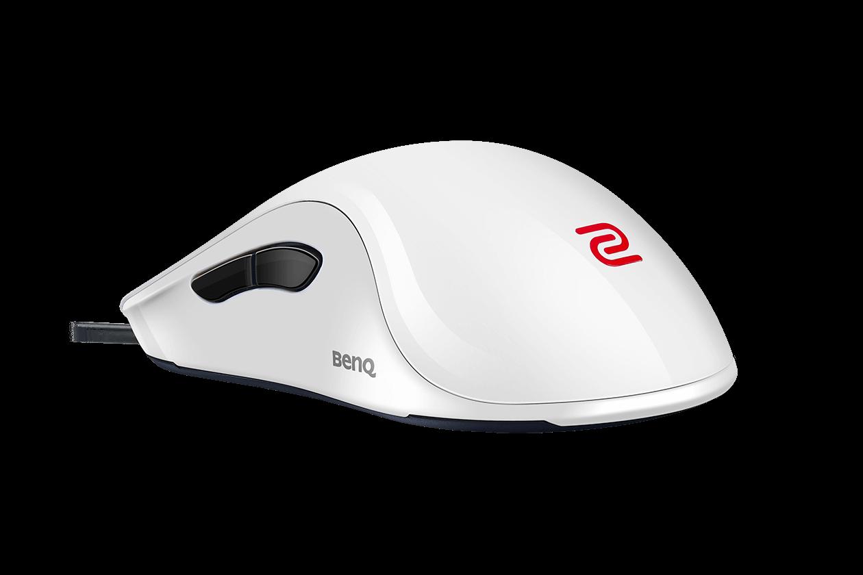 ZA13 WHITE - Gaming Gears | ZOWIE Europe
